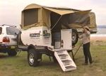 Ultimate Off-Road Campers