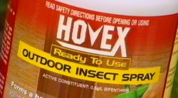 Hovex Outdoor Insect Spray