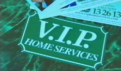 VIP Home Services Franchise
