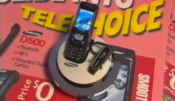 Telechoice Mobile Technology