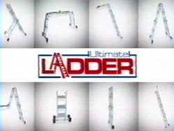 The Ultimate Ladder for multiple purposes